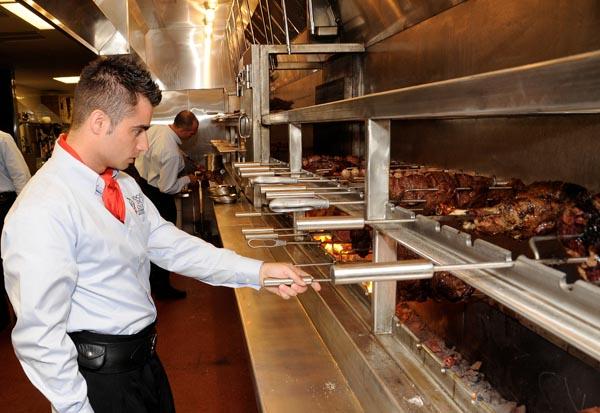 steak house kitchen fogo de chao steakhouse in orlando tasty chomps orlando food blog