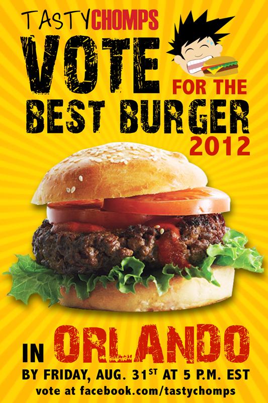 orlando best burgers 2012