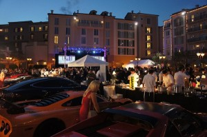 Celebration Exotic Car Festival Portofino Food and Wine 2013 DSC
