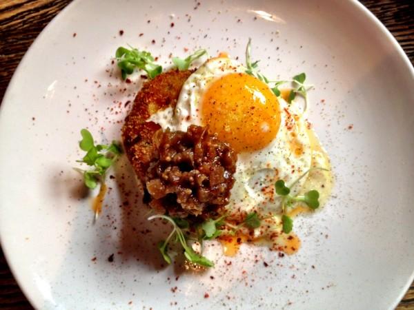 Prato Veal Egg