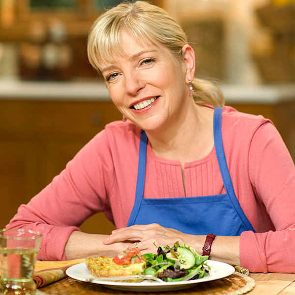 The Home Cook HeroSara Moulton Heritage Radio Network