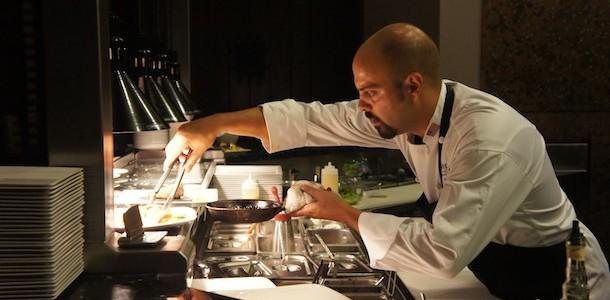 Chef Cory York