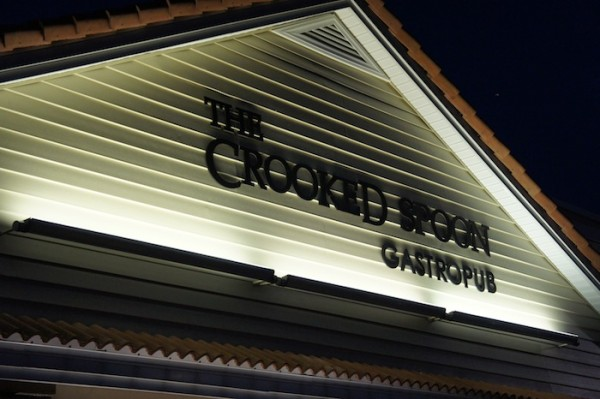The Crooked Spoon Gastropub Clermont