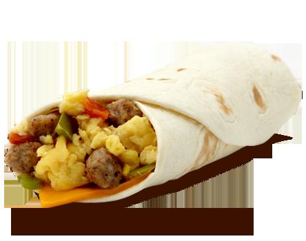 mcdonalds-Sausage-Burrito