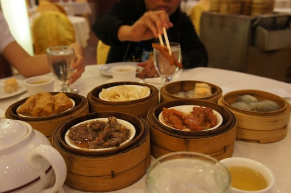 Golden Unicorn Chinese Restaurant - Dim Sum