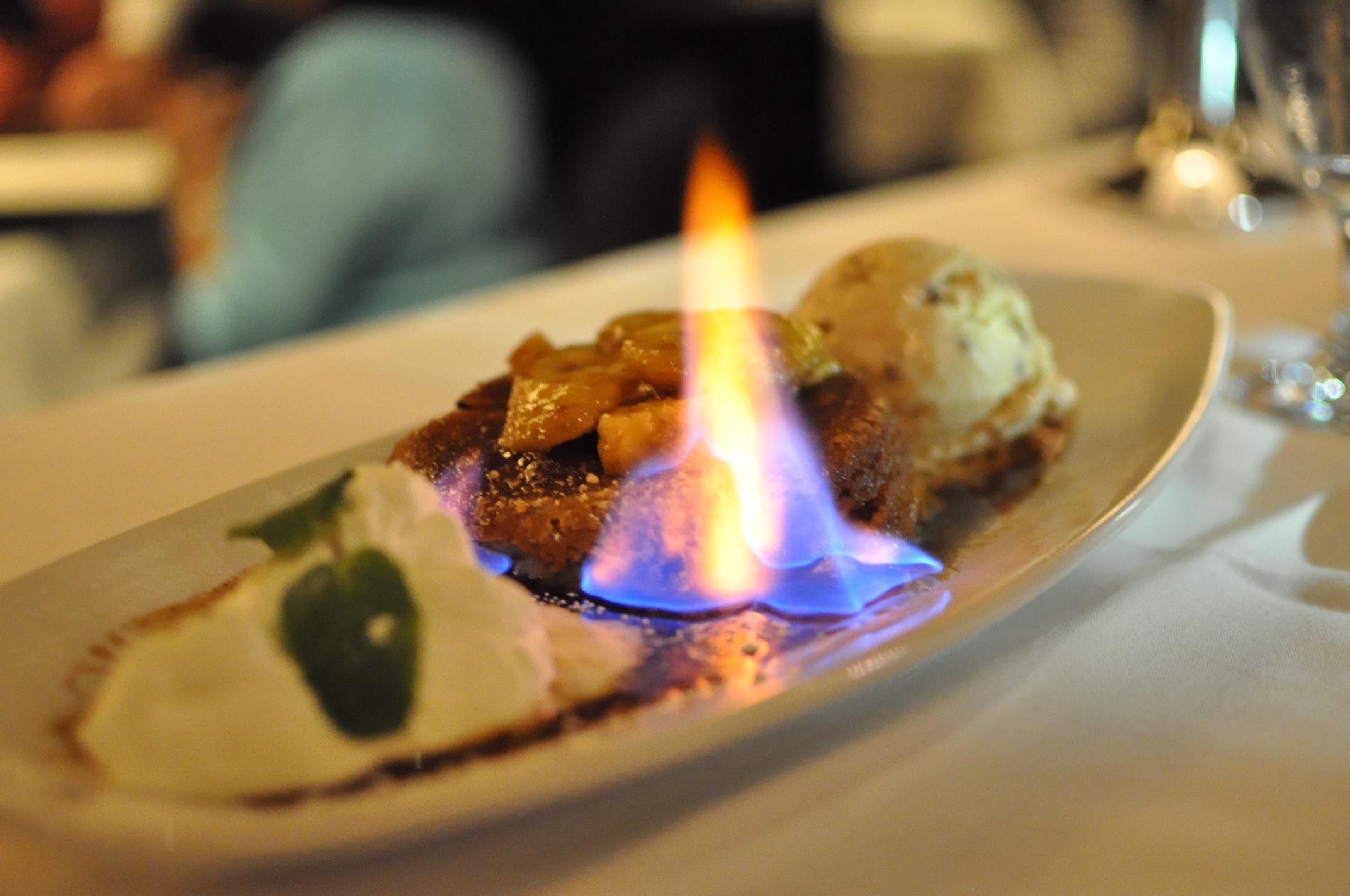 New Eddie V\'s Prime Seafood, Steak, and Rhythms on Orlando ...