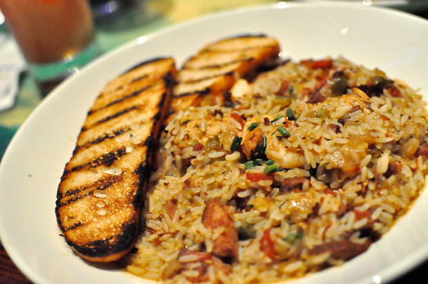 Jammina Jambalaya Recipes — Dishmaps