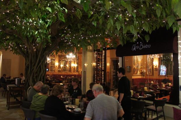 Cevíche Tapas Bar Restaurant