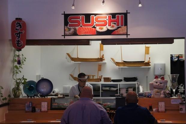 Kiko's Sushi
