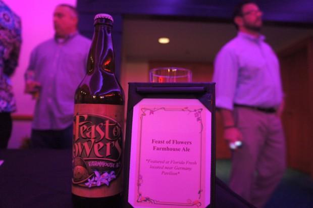 Florida Fresh beer!