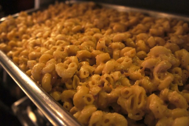 Mac and Cheese from the Meat House