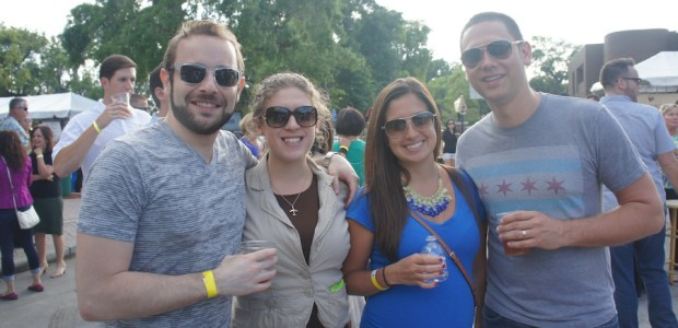 Taste of Winter Park 2014 by the Winter Park Chamber of Commerce