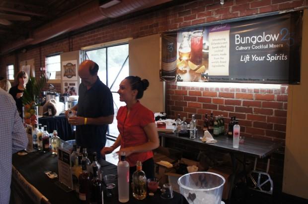 Bungalow 23 Cocktails