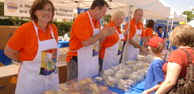 20th Annual APC National Pie Championships – Calling all Bakers and Pie Fans
