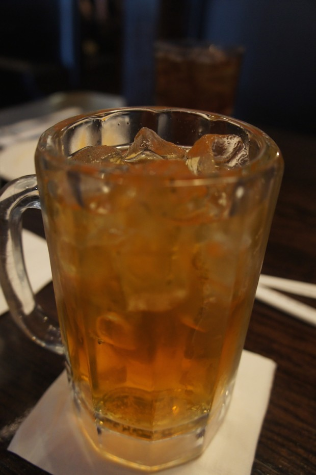 House made Cream Soda