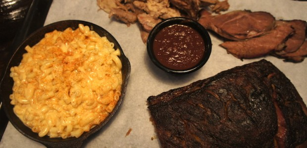 Southern Moon Smokehouse – Photo Tour