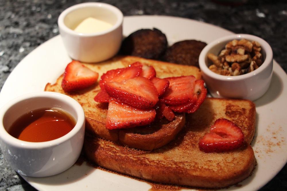 Ethos Vegan Kitchen – French Toast Brunch! | Tasty Chomps\' Orlando ...