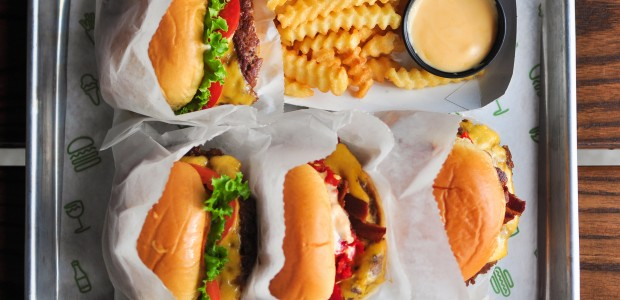 Top 5 Surprising Reasons to Visit Shake Shack in Winter Park