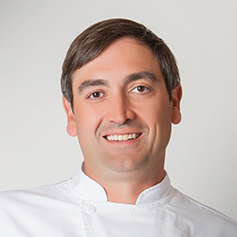 Chef Mac Lynch of Roy's Orlando