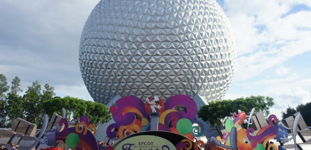 EPCOT International Food and Wine Festival 2014 – Our Picks