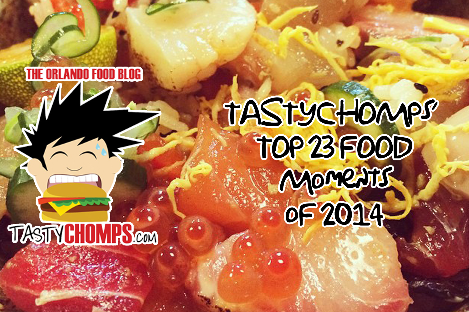 Top 23 favorite food moments and restaurants of 2014 tasty chomps seeing some of the most openings in recent memory as well as many closings overall the quality and depth of the orlando food scene forumfinder Gallery