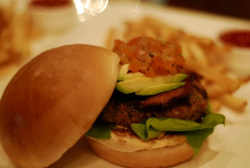 Hawaiian Pork Burger Recipes — Dishmaps