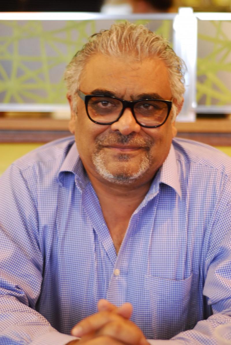 Owner: Giriam Patel
