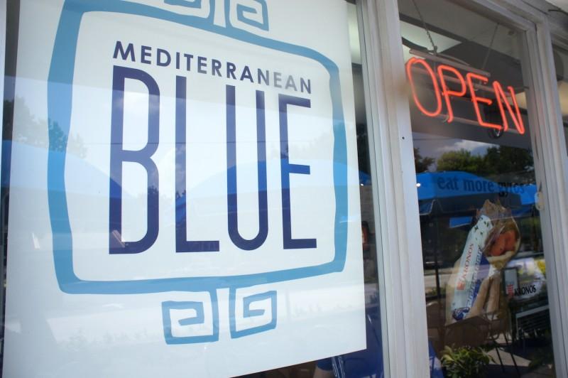 Mediterranean Blue Orlando