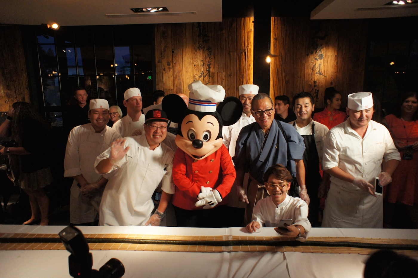 Press Release: Morimoto Asia\'s Forbidden Lounge and $100 Gift Card ...