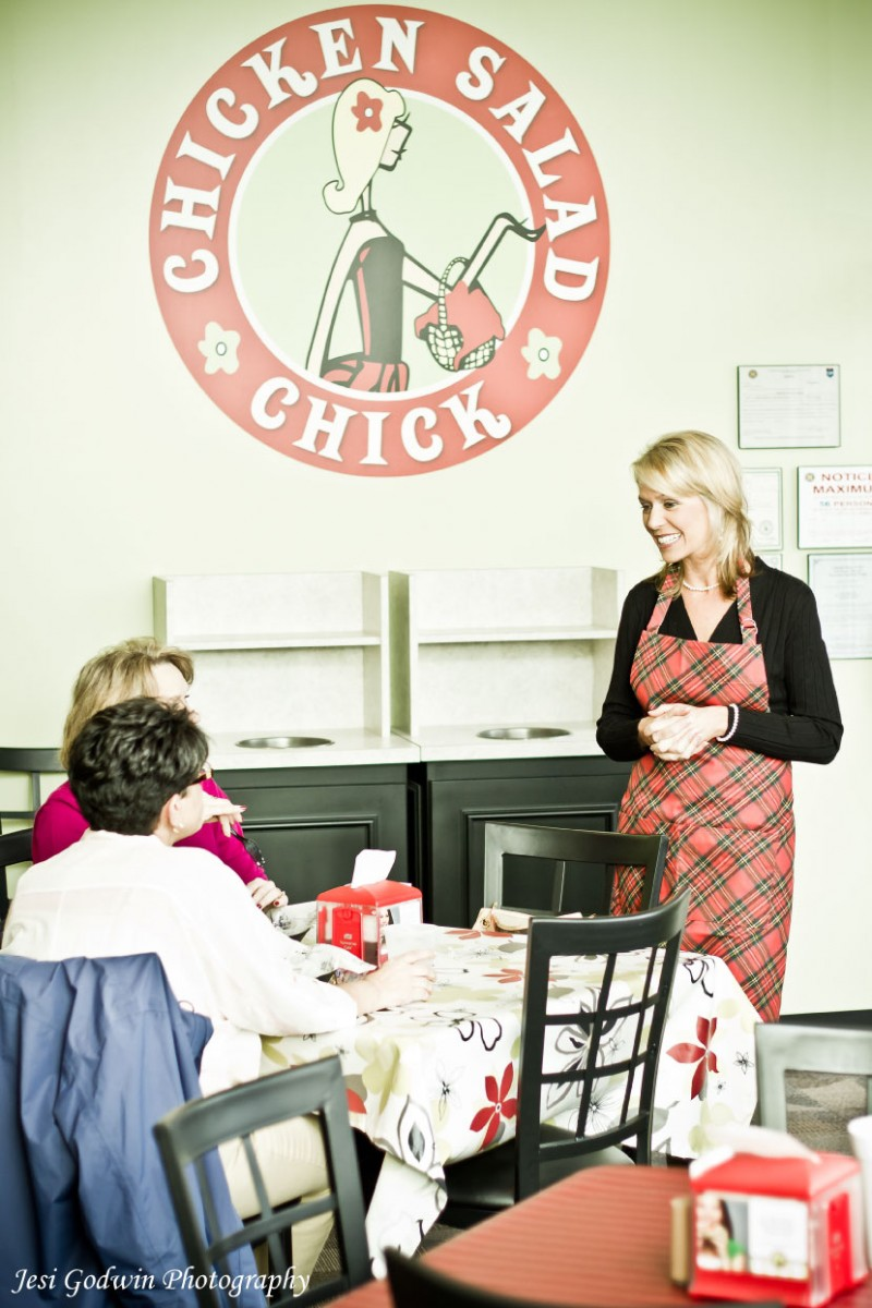 Stacy-in-Restaurant