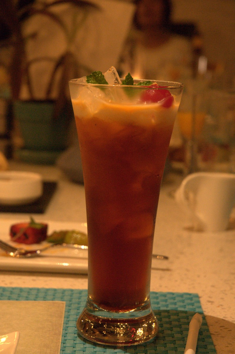 Thai Tea