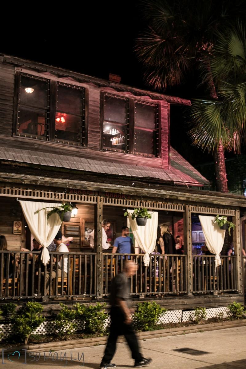Scarlett O' Hara's Pub