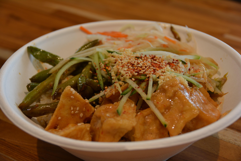 HealthyChomps | Tasty Chomps\' Orlando Food Blog