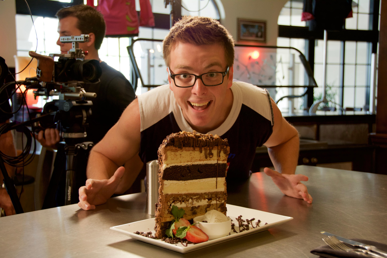 Hard Rock Hotel\'s Kitchen Challenge | Tasty Chomps\' Orlando Food Blog