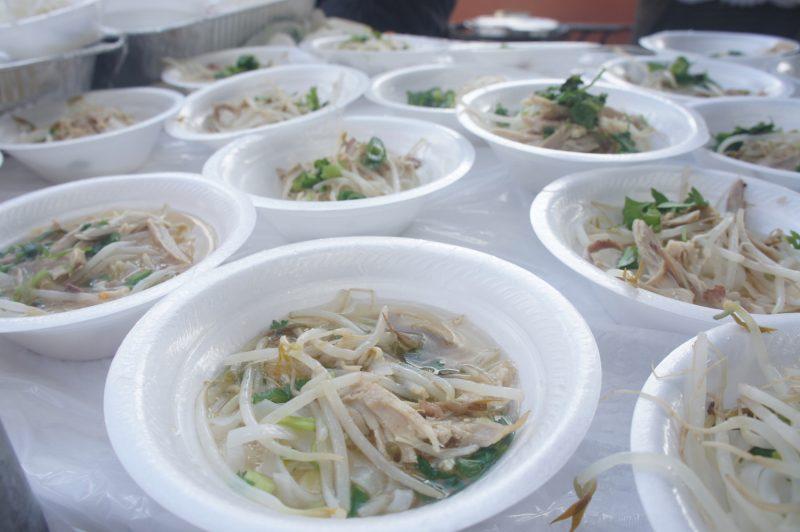 Taste of Thailand 2016 at Wat Florida Dhammaram