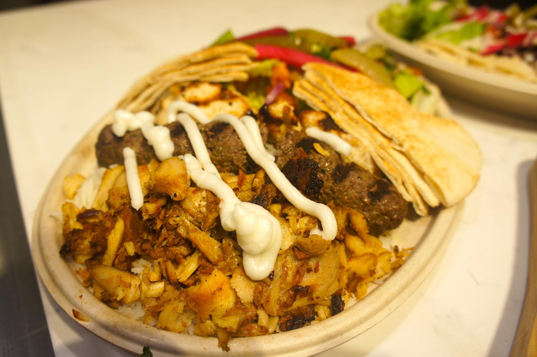 ... Paramount Lebanese Kitchen At UCF Orlando