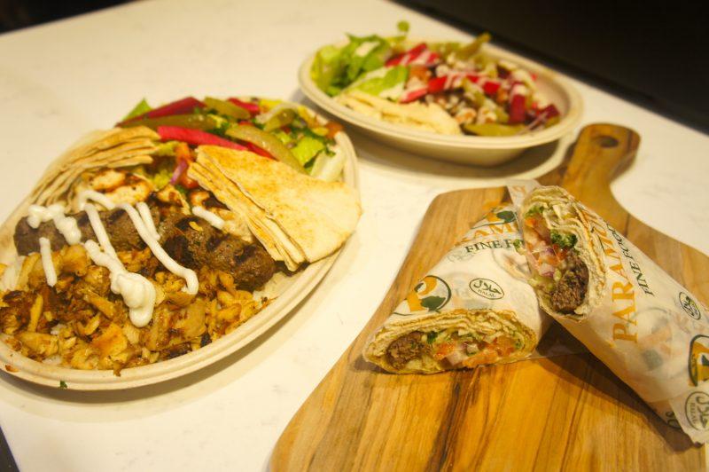 Paramount Lebanese Kitchen at UCF Orlando