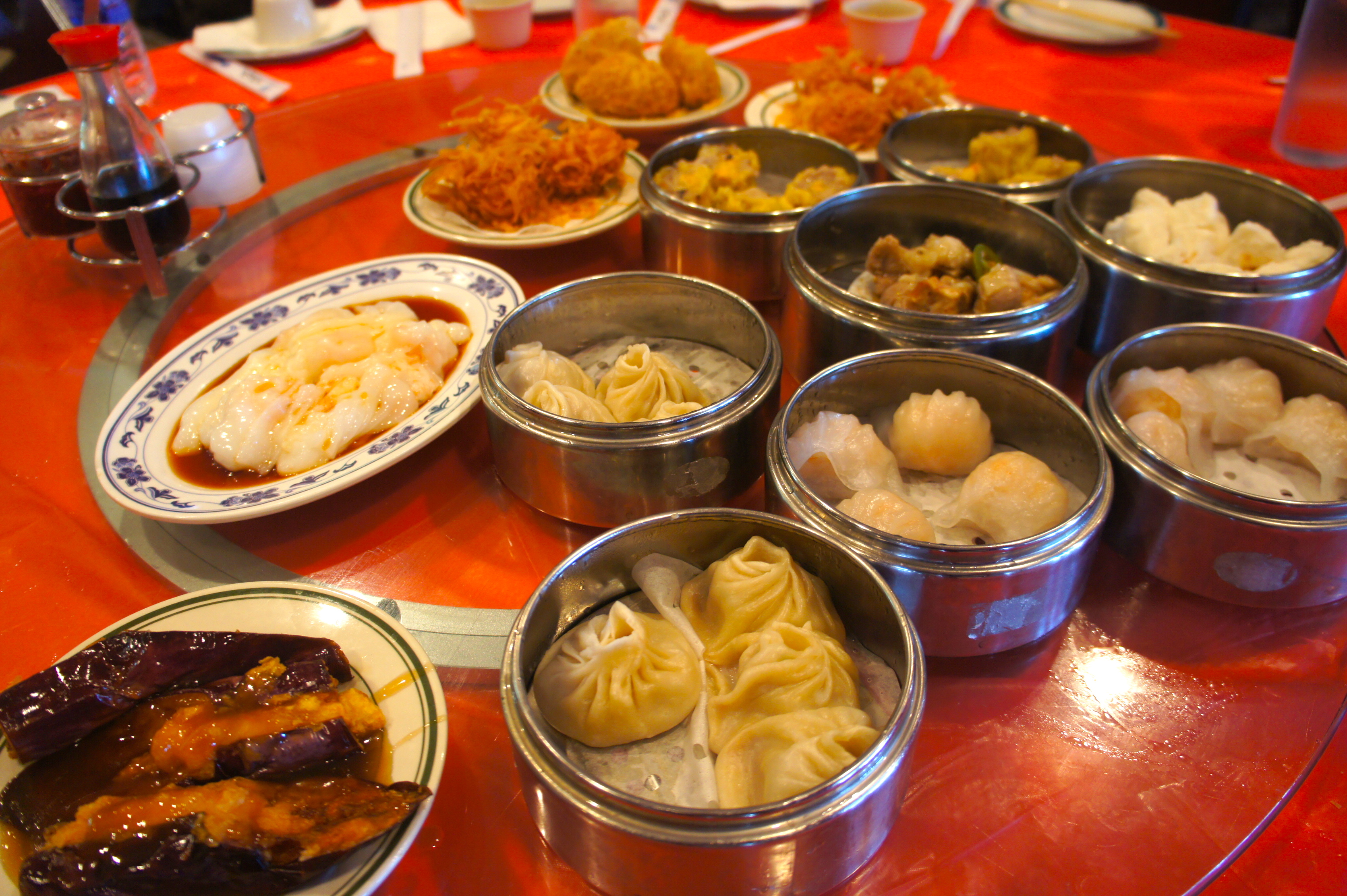 Dim Sum | Tasty Chomps\' Orlando Food Blog
