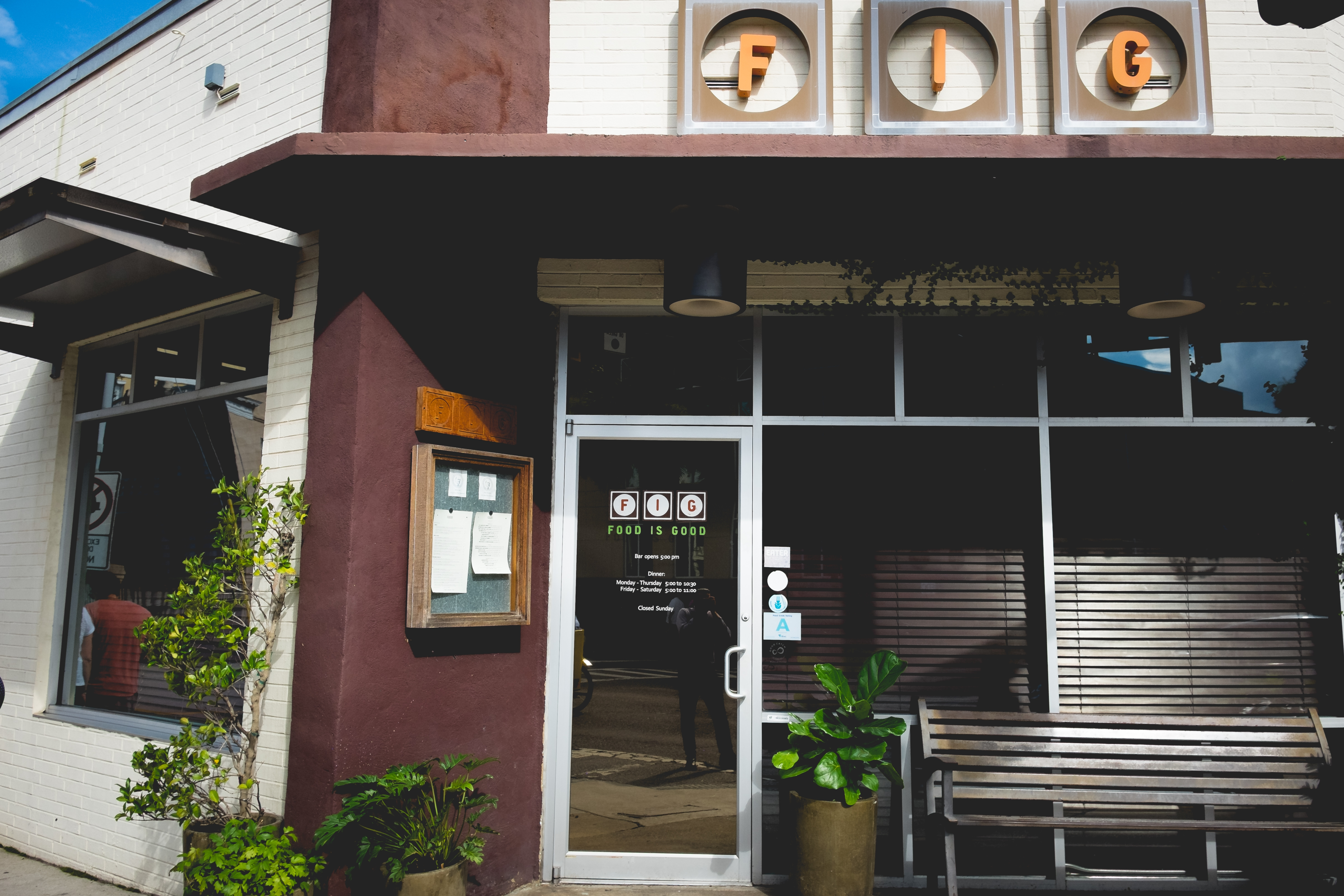 This is my current favorite restaurant in charleston and one that you must pay a visit in 2003 mike and adam began with a simple philosophy that holds