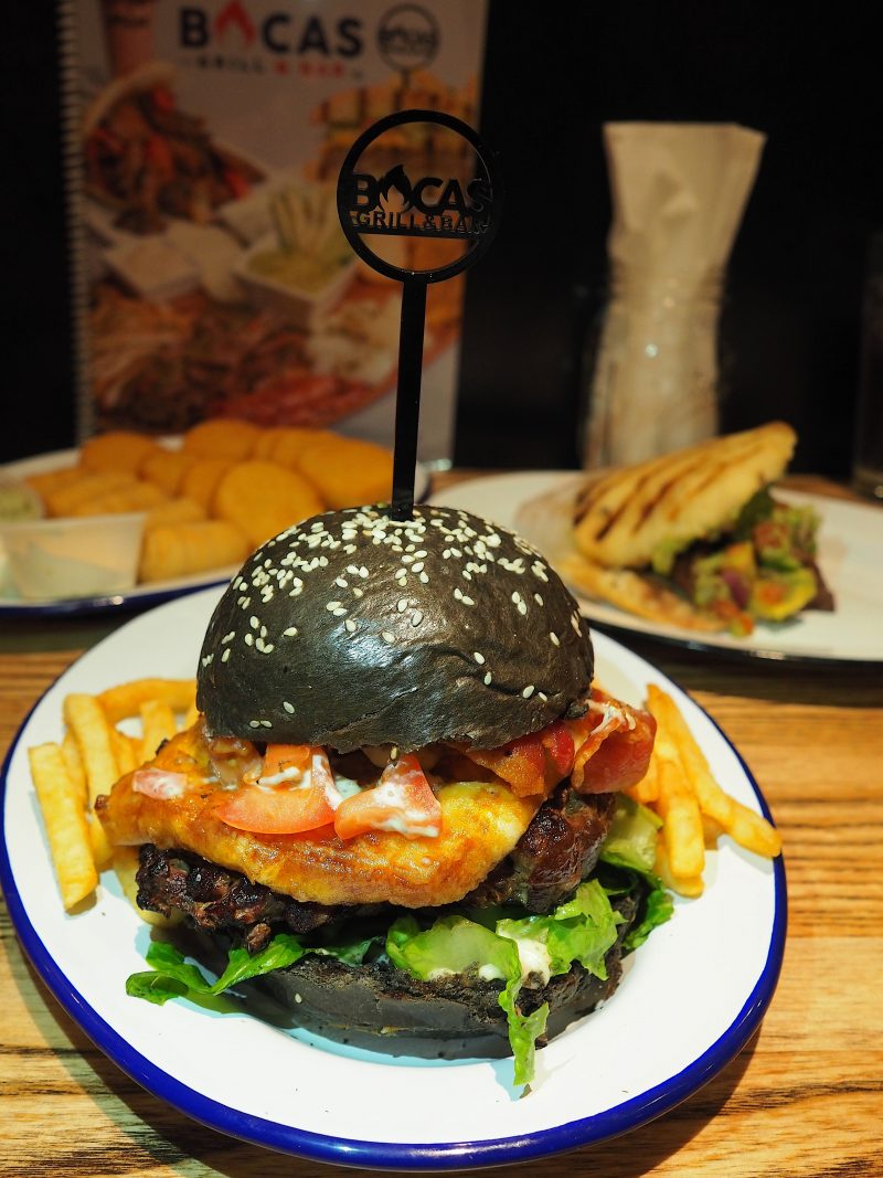 burgers tasty chomps u0027 orlando food blog