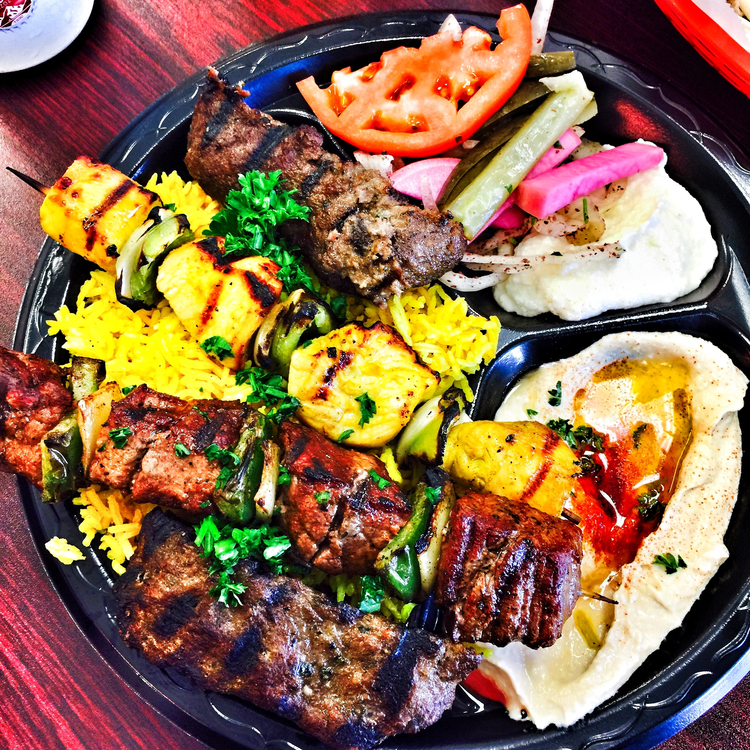 Cedars halal food and deli in east orlando tasty chomps orlando on forumfinder Image collections