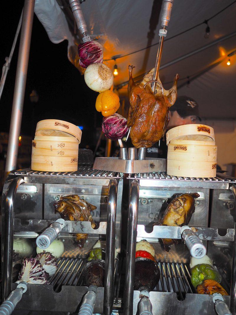Asia Kitchen Food Truck Orlando