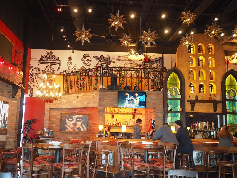 F D Cantina Opens In Lake Mary S Colonial Townpark Tasty Chomps