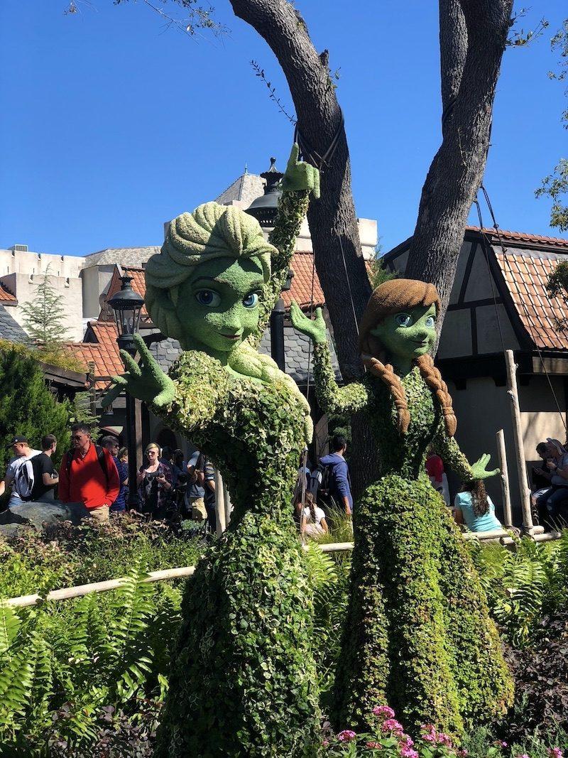 Disney | Tasty Chomps\' Orlando Food Blog