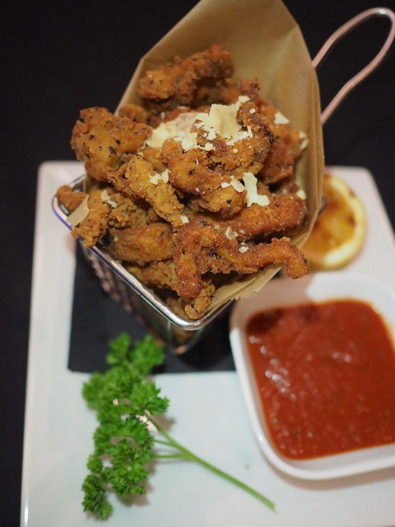 Pizza | Tasty Chomps\' Orlando Food Blog