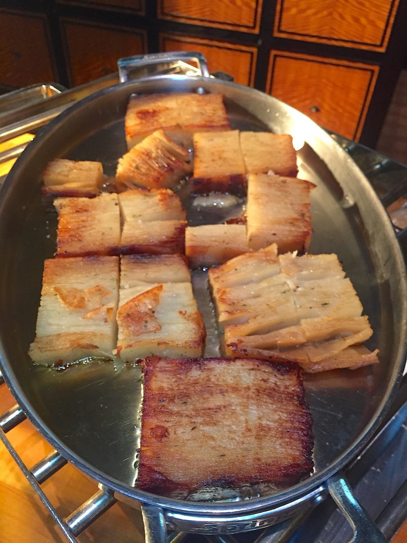 Bar | Tasty Chomps\' Orlando Food Blog