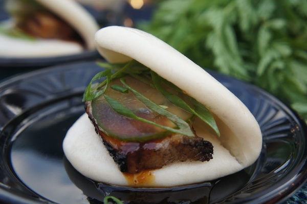 Seito's Pork Belly Buns