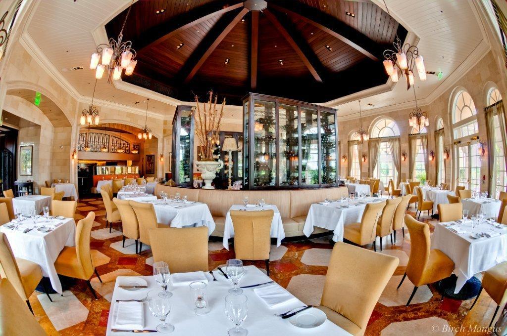 Norman S At The Ritz Carlton Orlando Grande Lakes To Close