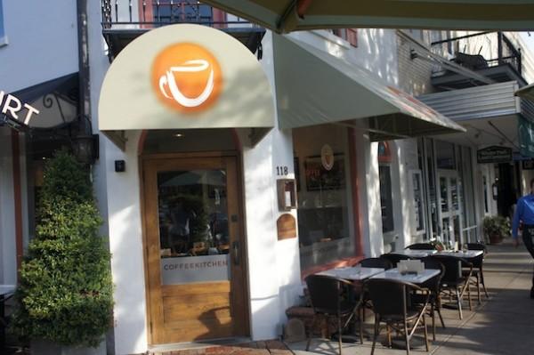 barnie's coffeekitchen orlando