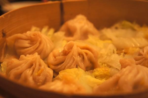 Joe's Shanghai - Soup Dumplings